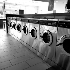 lavandería, productos lavandería