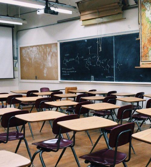 mobiliario colegios escuelas universidades